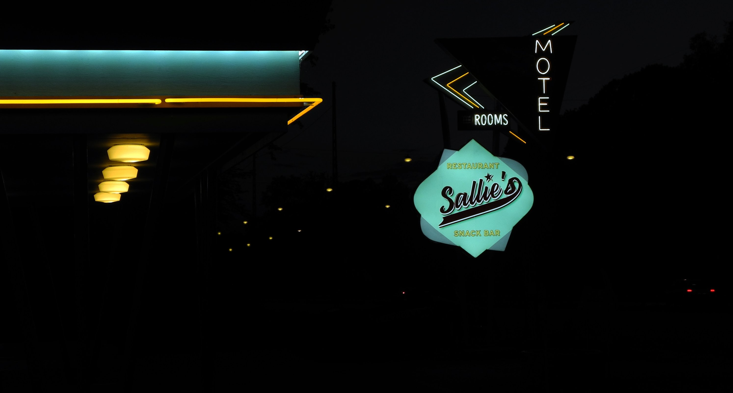 Sallie's Motel